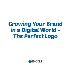 Growing Your Brand in a Digital World - The Perfect Logo