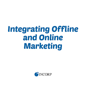 Integrating Offline and Online Marketing