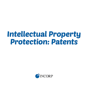 Intellectual Property Protection - Patents