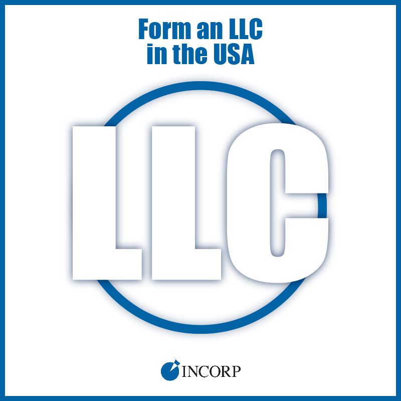 Form a LLC