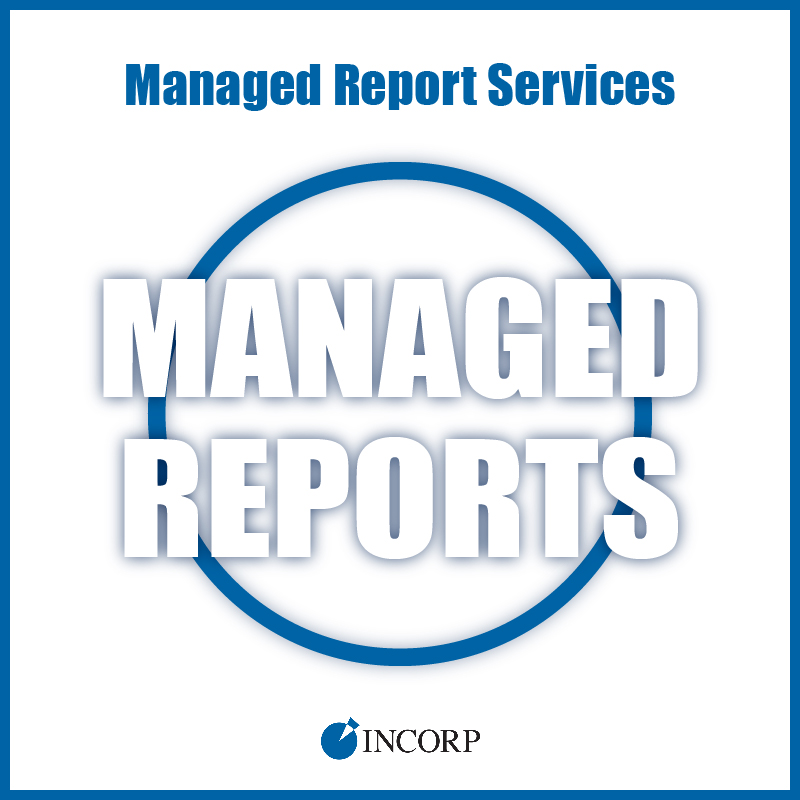 Managed Reports Service