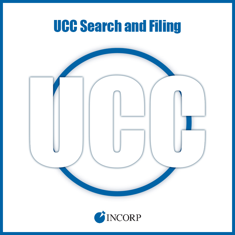 ucc search filing