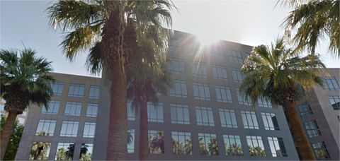 InCorp Las Vegas Headquarters