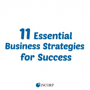 11 Essential Business Strategies for Success