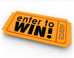 enter to win promotional contest ticket