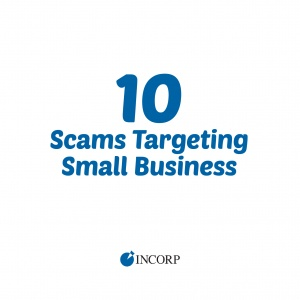 scams targeting small business