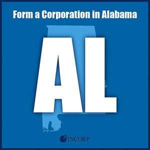 Order Alabama Incorporation Services