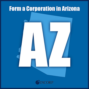 Order Arizona Incorporation Services