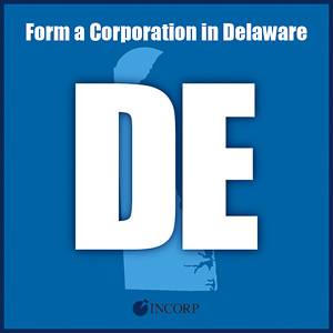 Order Delaware Incorporation Services