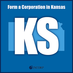 Order Kansas Incorporation Services
