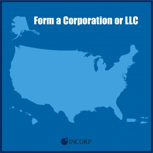 Form a Corporation or LLC