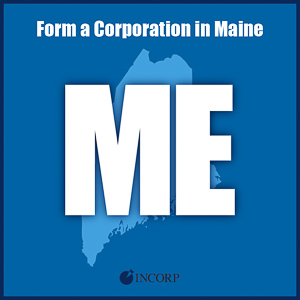 Order Maine Incorporation Services