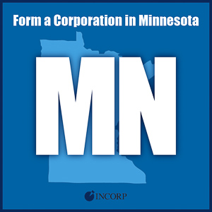 Order Minnesota Incorporation Services
