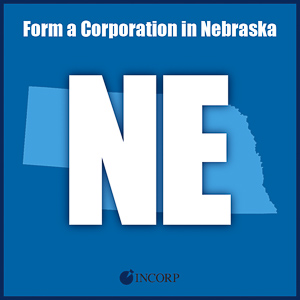 Order Nebraska Incorporation Services