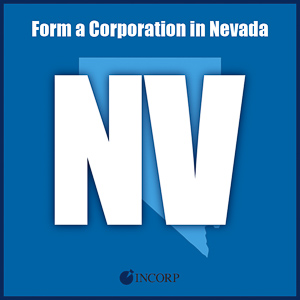 Order Nevada Incorporation Services