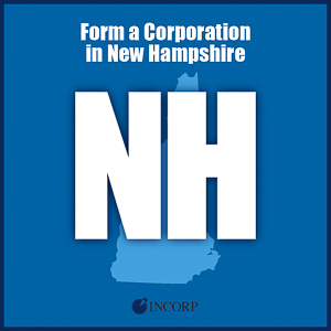 Order New Hampshire Incorporation Services
