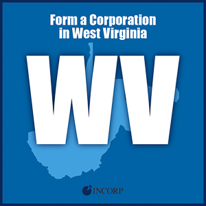 Order West Virginia Incorporation Services