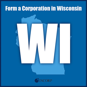 Order Wisconsin Incorporation Services