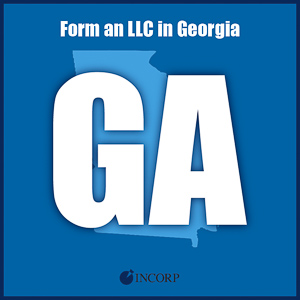 Order Georgia LLC Formation Services