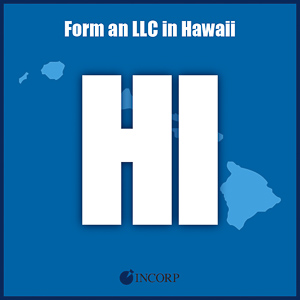 Order Hawaii LLC Formation Services