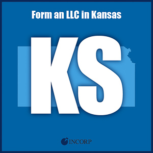 Order Kansas LLC Formation Services