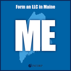 Order Maine LLC Formation Services