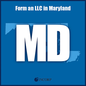 Order Maryland LLC Formation Services