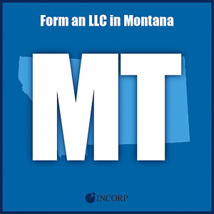 Order Montana LLC Formation Services