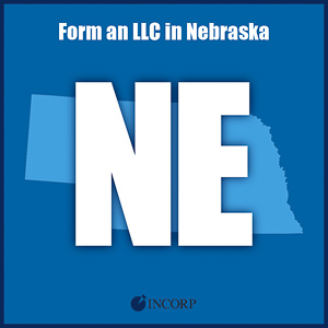 Order Nebraska LLC Formation Services