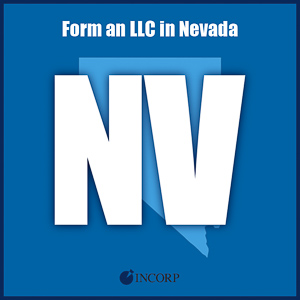 Order Nevada LLC Formation Services