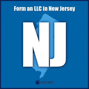 Order New Jersey LLC Formation Services