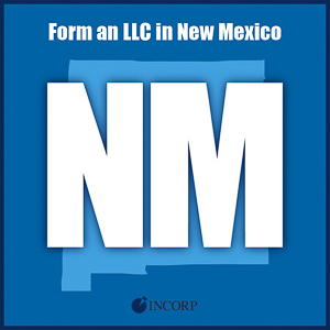 Order New Mexico LLC Formation Services