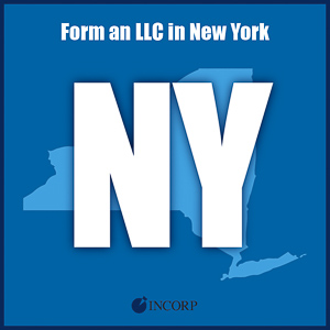 Order New York LLC Formation Services