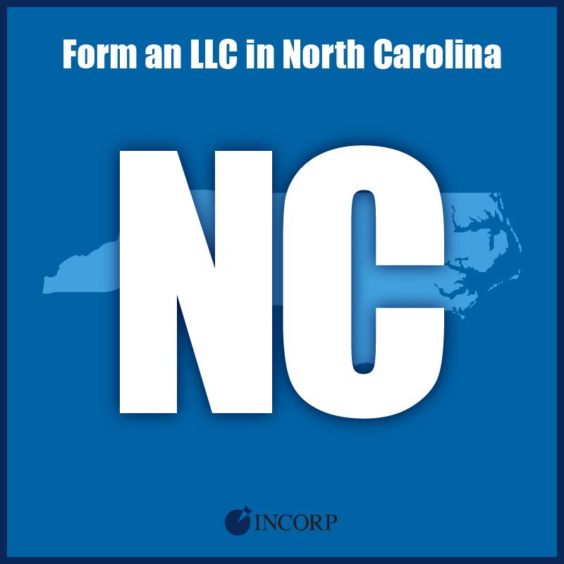 Llc In Nc >> North Carolina Limited Liability Company Form A North Carolina Llc