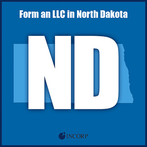 Order North Dakota LLC Formation Services