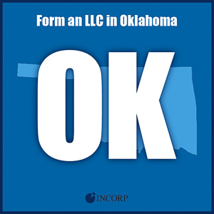 Order Oklahoma LLC Formation Services