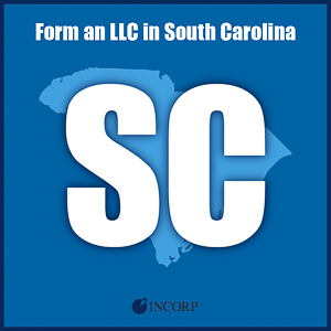 Order South Carolina LLC Formation Services
