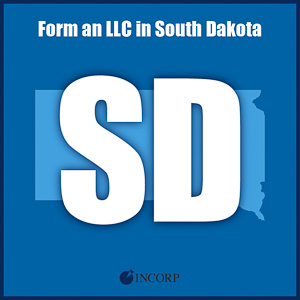 Order South Dakota LLC Formation Services
