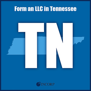 Order Tennessee LLC Formation Services