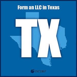 Order Texas LLC Formation Services
