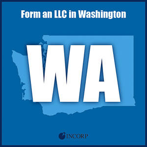 Order Washington LLC Formation Services