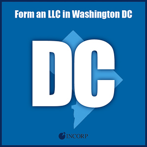 Order District of Columbia LLC Formation Services