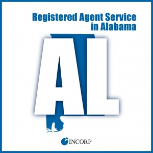 registered agent alabama AL