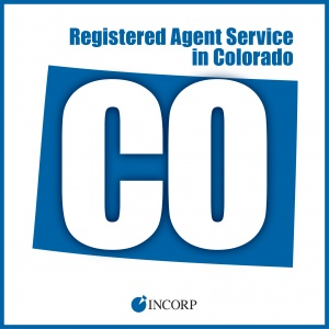 registered agent colorado co