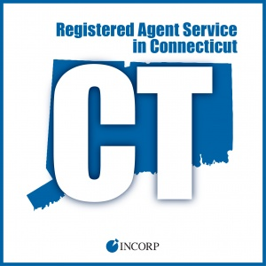 registered agent connecticut ct