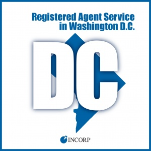 registered agent washington dc district of columbia