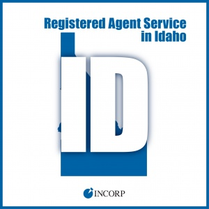 registered agent idaho id