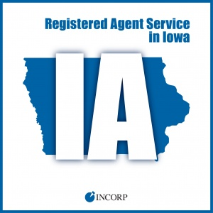 registered agent iowa ia