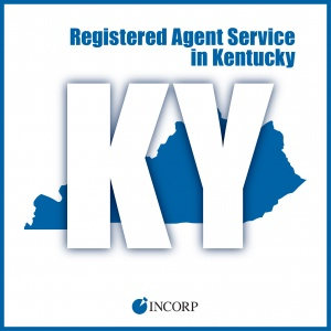 registered agent kentucky ky