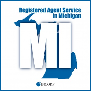 registered agent michigan mi